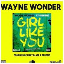 #10 Wayne Wonder ft KONSHENS