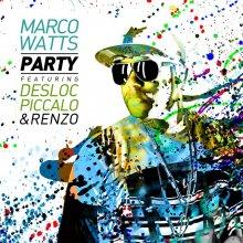 #5 Marco Watts ft Piccalo & Renzo