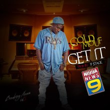 #15 GOLD MOUF