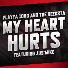 #4 Playya 1000 and The Deeksta ft. Jus'Mike