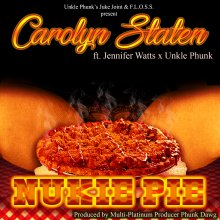 #7 Carolyn Staten x Jennifer Watts x Unkle Phunk