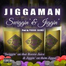 #19 JIGGAMAN