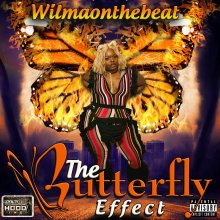 #19 WilmaOnTheBeat