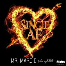 #13 Mr Marc D ft. Chef