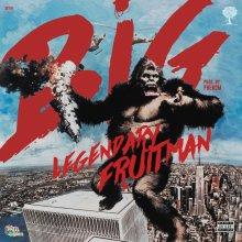 #18 Legendary Fruitman
