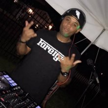DJ Wayne55 Photo