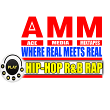ACE MEDIA MIXTAPES Logo