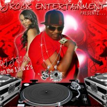 DJ J ROCK Photo