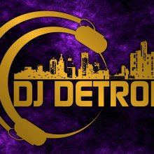 DJ Detroit Photo