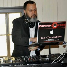 DJ CraigNM Photo