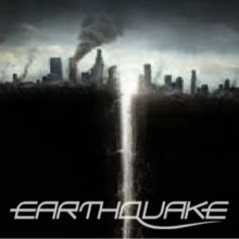 DJ Earthquake23 Logo