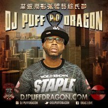 Dj PuffDragon Photo