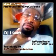 Dj J Swift Da Mix Wiz Photo