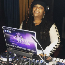 DJ Imperial (The Mix Queen) Photo