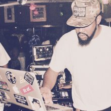 DJ Wallie Mayne Photo