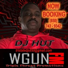 DJ HUT Photo