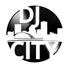 Dj City Logo
