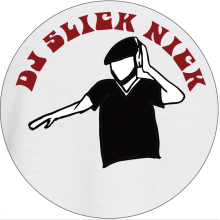 DJ Slick Nick Logo