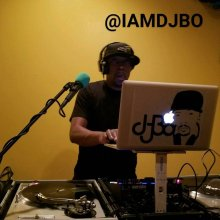 DJ Bo Photo