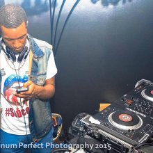 SuperExclusive DJ Platinum Photo