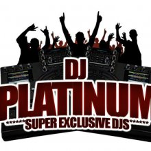SuperExclusive DJ Platinum Logo
