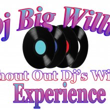 Dj Big Willie Logo
