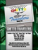 Ghetto Travelers United Photo