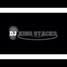 Dj King Stacks Logo