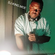 Dj King Moe Photo