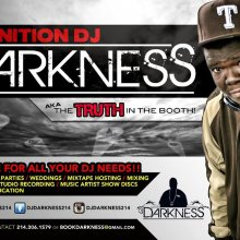 Definition DJ Darkness Photo