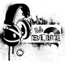 Da Mad Man Dj Blue Logo