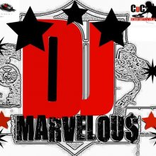 Deejay Marvelous Logo