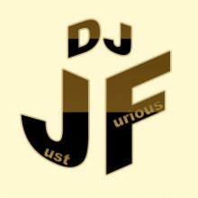 DJ Just Furious Logo