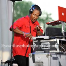 DJ Shorty Smooth Photo