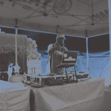DJ JackHammer Photo