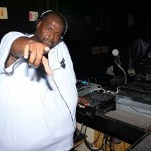 Dj Tazz Photo