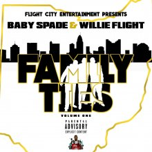 Dj Willie Flight Logo