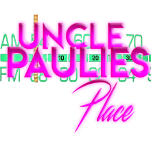 Uncle Paulie Logo