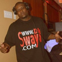 DJ Swayd Photo
