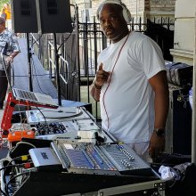 DJ Dre Muzik Photo