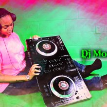 DJ Modest Photo