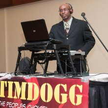 dj timdogg the mature peoples dj Photo