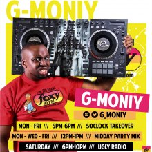 G-Moniy Photo