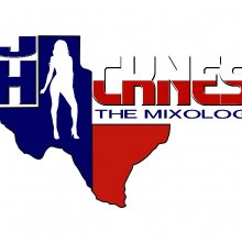 DjThickness Mixologist Logo