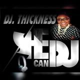 DjThickness Mixologist Photo