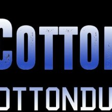DJ Cotton Here Logo