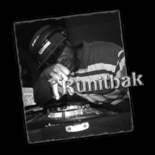 Dj Runitbak Photo