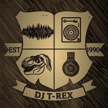 Dj T-Rex Photo