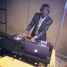 DJ IBRRY Photo
