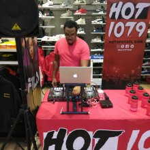 DJ SOUTHWEST ATLANTA Photo